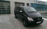 Mercedes-benz VIANO 2.2 CDI (150 Hp)