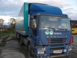 Iveco STRALIS AT 440 S 40 TX/P