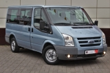 Ford TOURNEO 2.2 TDCi (110Hp) SWB