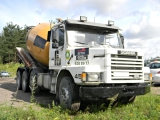 Scania T T113H