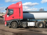 Iveco STRALIS AS 440 S 43 T/P - RR